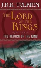 The Return of the King (The Lord of the Rings, Part 3) by Tolkien, J.R.R.