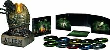 ALIEN ANTHOLOGY, Limitierte EGG-Edition (4 Blu-ray Discs + 6 DVDs + Ei) NEU+OVP
