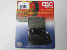 BMW BRAKE PAD R80RT R80GS R100/7 R100S R100RS R100RT R1100RS K75 K100 K1 R1200RS