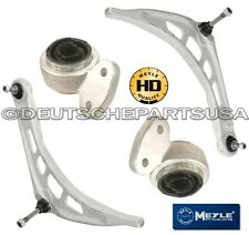 MEYLE CONTROL ARM Ball Joint BUSHINGS 4 for BMW E46 320 323 325 328 330 i ci Z4