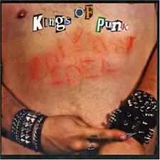 Poison Idea - Kings of Punk