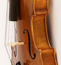 Amazing 4/4 ヴァイオリン violin R. Esposito 1888 violín violon copy approx. 8 Years Old