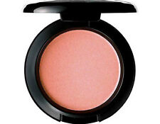 MAC Sheertone Shimmer Blush PEACHES - NIB Full Size 6g /.21 oz 100% AUTHENTIC