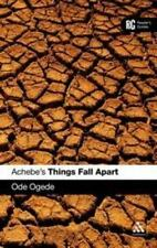 Achebe's Things Fall Apart: A Reader's Guide (Reader's Guides)