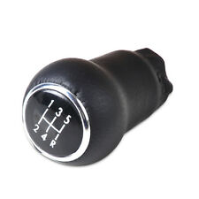 For VW AUDI A6 C5 1997-2004 New 5 Speed Black Gear Shift Knob