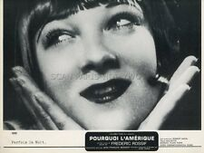 POURQUOI L AMERIQUE FREDERIC ROSSIF 1969 VINTAGE LOBBY CARD #6