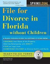 How to File for Divorce in Florida without Children-ExLibrary
