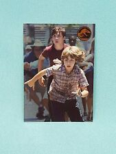 Panini Jurassic World Park Trading Cards Limited Card A