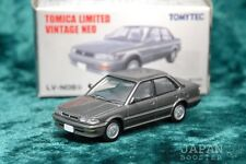[TOMICA LIMITED VINTAGE NEO LV-N08b 1/64] TOYOTA COROLLA 1500SE Limited (Grey)