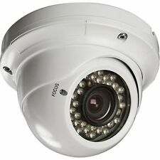 Outdoor 700TVL Colour Dome CCTV Camera IR 2.8-12mm