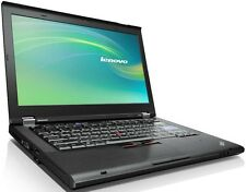 LENOVO THINKPAD T430 i5-3320M 2.6GHz 8GB 128GB SSD 9 Cell Business Laptop