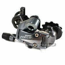 SRAM Force 22 Short Cage 11 Speed Rear Derailleur