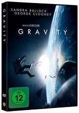 Gravity (2014) Sandra Bullock  DVD (Z) 3112