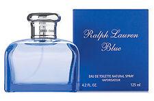 Ralph Lauren Blue 4.2oz  Women's Eau de Toilette