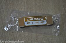 Asus Crossfire , CFSLI07-73 , 7cm Flexible Bridge Connector , NEW REV: A 1348 !