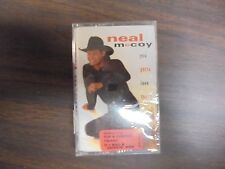 "NEW SEALED ""Neal McCoy"" you gotta love that  Cassette Tape   (G)"