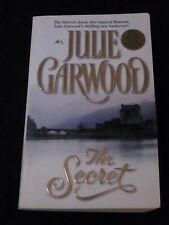 wm* JULIE GARWOOD ~ THE SECRET  2nd Copy