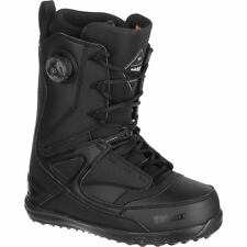 ThirtyTwo Men Sessions Snowboard Boots (9) Black