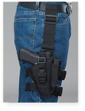 Tactical Thigh Gun Holster With Magazine holder for Ruger 94 95 97 SR9 SR40
