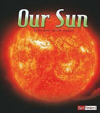 Our Sun (The Solar System and Beyond)-ExLibrary