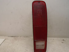 1975-1991 Ford E150 E250 E350 Van Right Side Tail Turn Light Lamp NICE OEM