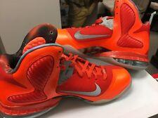 Nike Lebron All Star 9 DS 12 Kobe Durant Galaxy Foamposite Lot
