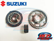 NEW GENUINE SUZUKI 96 - 99 GSXR 750 GSX-R 750 OEM STARTER CLUTCH SET ASSEMBLY
