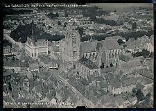 SENS 1928 - Photo Aérienne Yonne - AVI 25