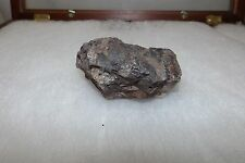 The Tombstone Mine 8.2 Ounces Tombstone Arizona Raw Silver Ore Rock
