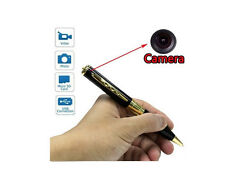 Mini Hidden Cam Pen Surveillance Camcorder Recorder DVR Pinhole Video Camera