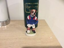 Robert Harrop CC69B BOXER FOOTBALL FRANCE RARE
