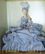 Marie Antoinette Barbie 2003 MATTEL Women of Royalty Serie  #53991 NRFB