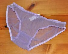 JOL 3 - 208 Pretty sheer panties, BN  X-Large, lavender