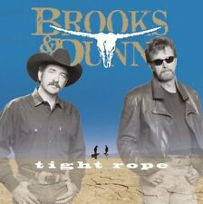 Brooks & Dunn - Tight Rope (2006)  CD NEW/SEALED  SPEEDYPOST