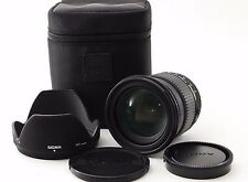 Sigma Macro 17-70mm f/2.8-4.5 DC Lens For For Minolta/For Sony [near mint] #4117