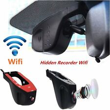 Toguard HD 1080P WiFi Hidden Car Dash Camera DVR Vehicle Cam Recorder Mini