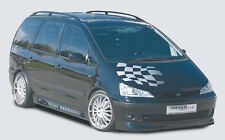 Rieger Frontspoilerlippe für Ford Galaxy WGR Facelift (ab Modell 2000)