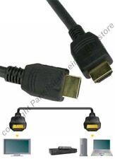 20ft long HDMI Gold Male~M Cable/Cord HDTV/Plasma/TV/LED/LCD/DVR/DVD 1080p v1.4