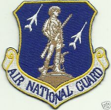 Air National Guard PATCH