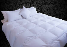 Guusdown Single Quilt Doona - 90% Goose Down - Made in Australia - Winter 6BL SQ