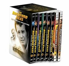 The Rockford Files - Complete Collection Series DVD (2015)Seasons 1-6 Brand New!