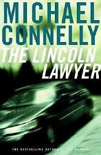 The Lincoln Lawyer by Michael Connelly (2005, Paperback /