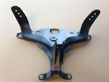 Black Upper Stay Cowl Bracket Fairing Bracket For Yamaha YZF R1 2007-2008