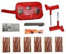 Tyre Repair Kit with 30 Strings & Cement Tube