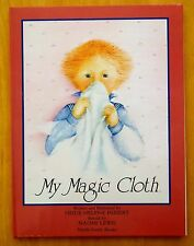 My Magic Cloth: A Story for a Whole Week by Heide Helene Beisert 1986 HC DJ