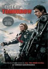 Edge of Tomorrow Movie Tie-in Edition: Previously published and available dig