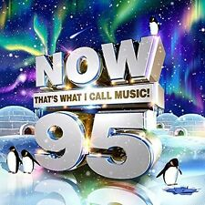 Various Artists - Now That's What I Call Music! 95 / Various [New CD] UK - Impor