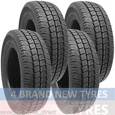 4 2256516 SUNNY 225 65 16 Van Commercial Premium M&S Tyres x4 225/65 High Load