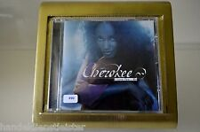 CD0490 - Cherokee - I love you… me - R&B