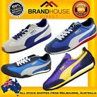 PUMA MENS VINTAGE SHOE COLLECTION RUNNERS/SNEAKERS/CASUAL ON EBAY AUSTRALIA!